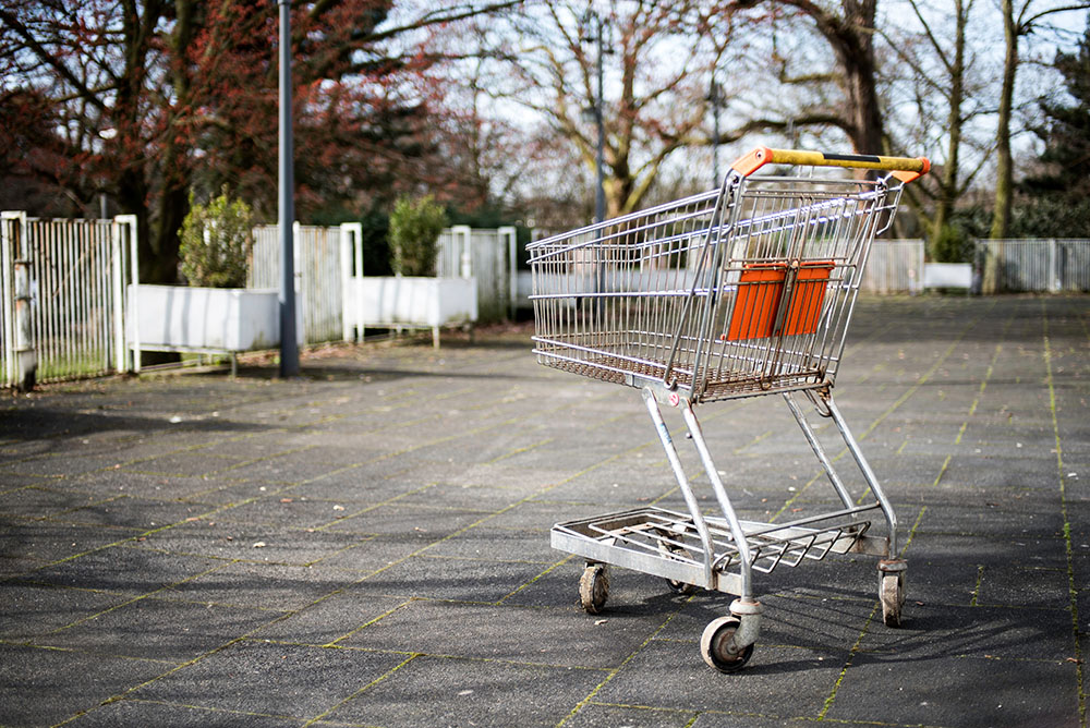 Kupovina predmeta lične svojine od fizičkih lica