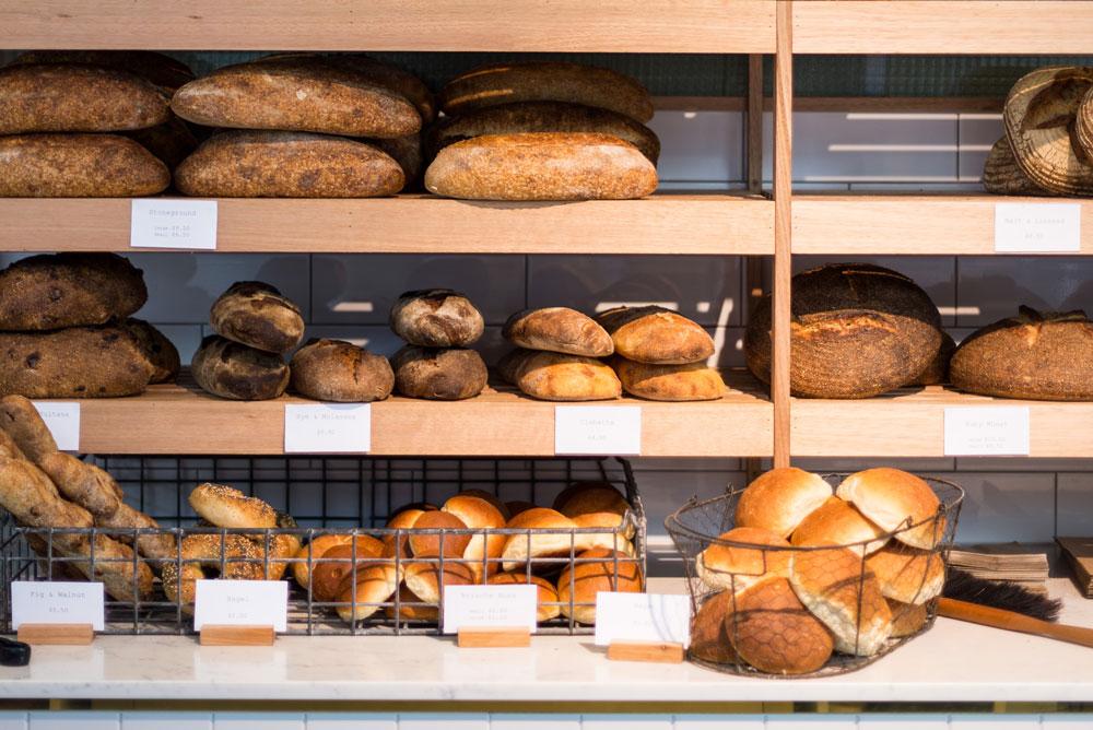 Paušalno oporezivanje prihoda od proizvodnje hleba, svežeg peciva i kolača